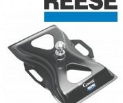 Attelage Gooseneck 25000 lbs REESE